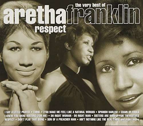 Aretha Franklin - Respect Very Best Of - Zortam Music