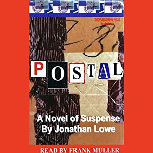 Postal Audiobook