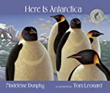 Here Is Antarctica (Web of Life)
