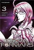 Terra Formars Vol.3