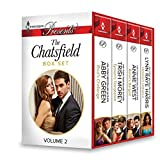 The Chatsfield Box Set Volume 2: Rival's Challenge\Tycoon's Temptation\Rebel's Bargain\Heiress's Defiance