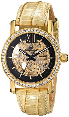 Burgmeister Malaga BM158-202 - Reloj de mujer automático