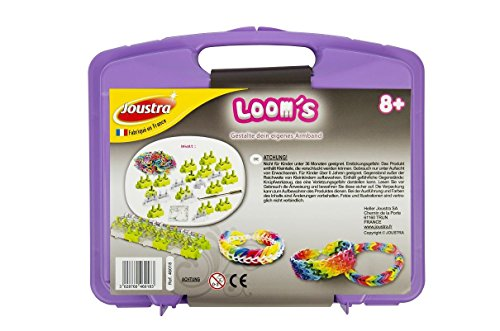 Glow2B 46018 - Loom's Box, Bastelset