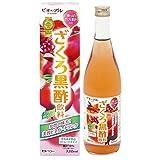 井藤漢方製薬 ビネップル ざくろ黒酢飲料 720ml