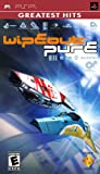 Wipeout Pure - PlayStation Portable