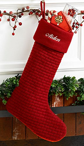 Top 5 Best Soft Quilted Cotton Christmas Stocking For Sale