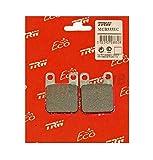 TRW MCB535EC Plaquettes