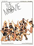 img - for A Chorus Line: The Movie (Piano Vocal Guitar Series) book / textbook / text book