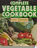 img - for The Complete Vegetable Cookbook book / textbook / text book