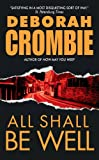 All Shall Be Well (Duncan Kincaid/Gemma James Novels Book 2)
