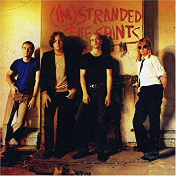 The Saints - I'm Stranded