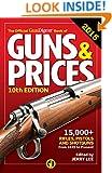 The Official Gun Digest Book of Guns & Prices 2015 (Official Gun Digest Book of Guns and Prices)