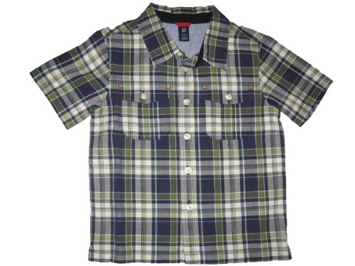 baby-gap-stripe-shirt-size-4-years