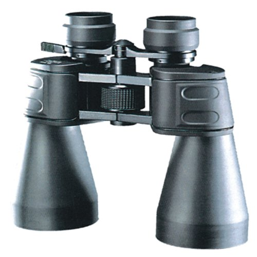 Gsi Super Quality 10-30X60 Porro Prism Binoculars - Case And Cleaning Cloth Included - For Sports, Concerts, Surveillance, Travel Etc.