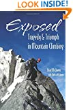 Exposed: Tragedy & Triumph in Mountain Climbing