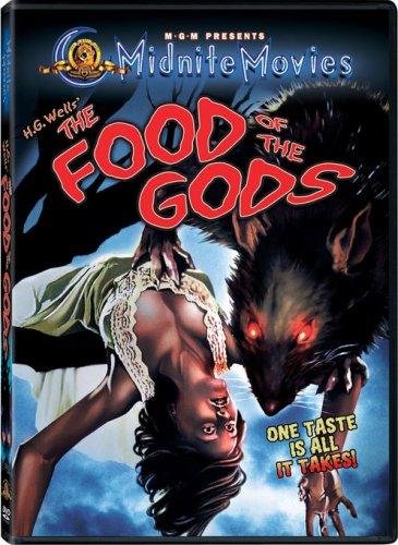 Food of the Gods [DVD] [1976] [Region 1] [US Import] [NTSC]