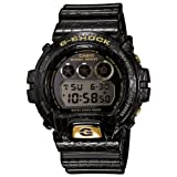 Casio G Shock G-Shock DW-6900CR-1ER Uhr Watch Crocodile edition thumbnail