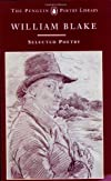 Blake: Selected Poetry (Poetry Library, Penguin)