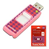 4gb Sandisk Cruzer USB 2.0 Flash Thumb Pen Drive Memory Stick Storage
