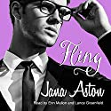 Fling: A Novella Audiobook by Jana Aston Narrated by Lance Greenfield, Erin Mallon