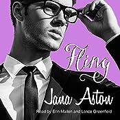 Fling: A Novella | Jana Aston