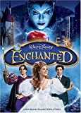 Enchanted [DVD] [2007] [Region 1] [US Import] [NTSC]