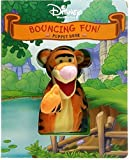 Bouncing Fun! (Winnie the Pooh Plush Puppet)