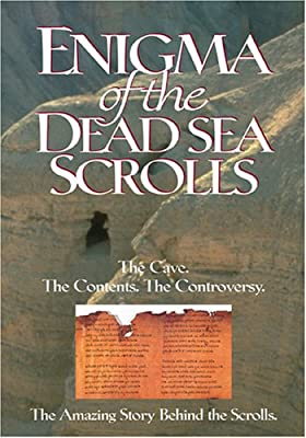 Enigma of the Dead Sea Scrolls