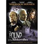 NEW Hound Of The Baskervilles (DVD)