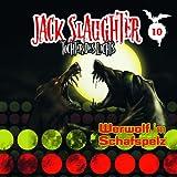 """10: Werwolf im Schafspelzvon """"Jack Slaughter"""""""