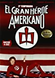 The Greatest American Hero (Season 3) (Region 2) (4 DVD - 13 Episodes)