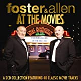 echange, troc Foster & Allen - At the Movies