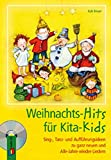 Weihnachts-Hits für Kita-Kids: Sing-