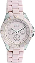 Dolce & Gabbana Chamonix Lady Wristwatch for Her Design Highlight