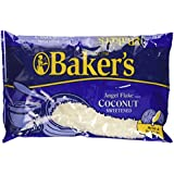 Bakers Angel Flake Sweetened Coconut 14 oz (Pack of 2)