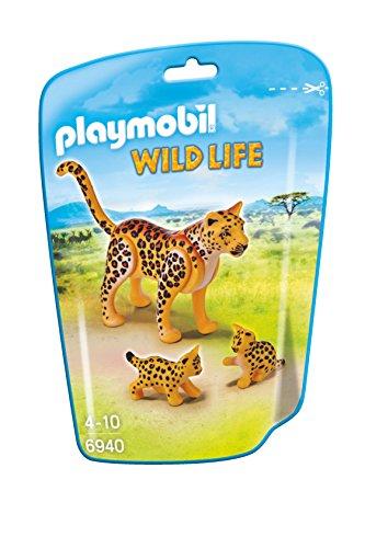 Playmobil Wild Life 6940 figura de construcción - figuras de construcción (Playmobil, Multi)