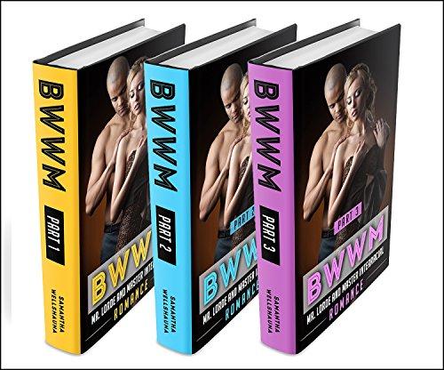 BWWM Box Set #1: Lorde & Master Series Shy Girl Confident Man Interracial Romance (BWWM Romance, BWWM Interracial Romance, BWWM)