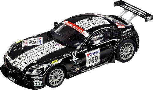 Imagen principal de Carrera 20027314 - Coche BMW Z4 M Coupé Motorsport Dörr n.º 169 [importado de Alemania]