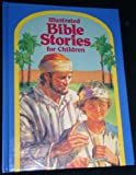 Illustrated Bible stories for children