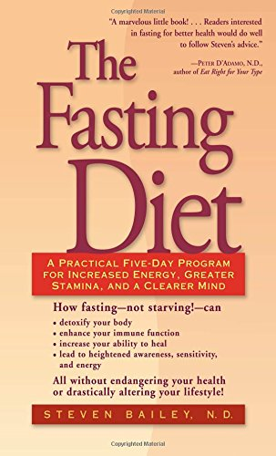 The Fasting Diet front-802325