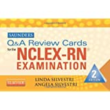 Saunders Q & A Review Cards for the NCLEX-RN® Exam, 2e