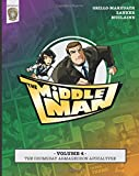 img - for The Middleman - Volume 4 - The Doomsday Armageddon Apocalypse book / textbook / text book
