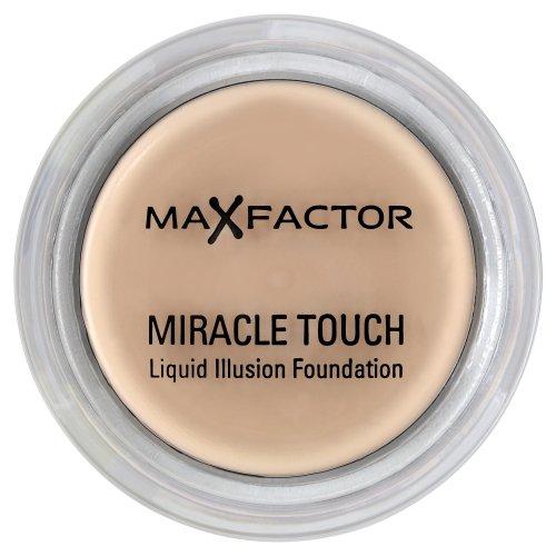 Max Factor Miracle tactile Liquid Illusion