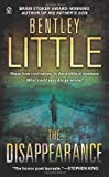 The Disappearance (0451231031) by Little, Bentley