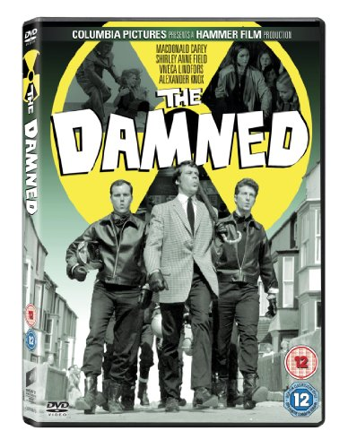 The Damned [DVD] [2010]