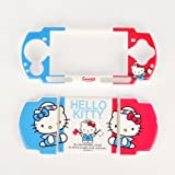 echange, troc Hello Kitty Housse Etui Coque Sony PSP 2000 3000