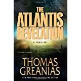 The Atlantis Revelation: A Thriller ~ Thomas Greanias