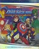 Marvel's Next Avengers: Heroes of Tomorrow [Blu-ray]
