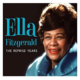 The Leopard Lounge Presents - Ella Fitzgerald: The Reprise Years