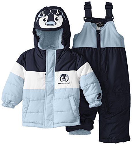 Snowsuit For Baby front-1077115